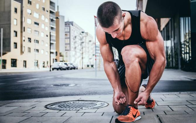 fitnes Health & fitness coaching