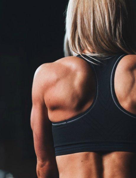 Health & fitness coaching