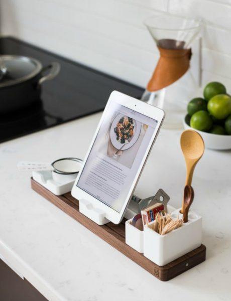 Inspiracija za kuhinju