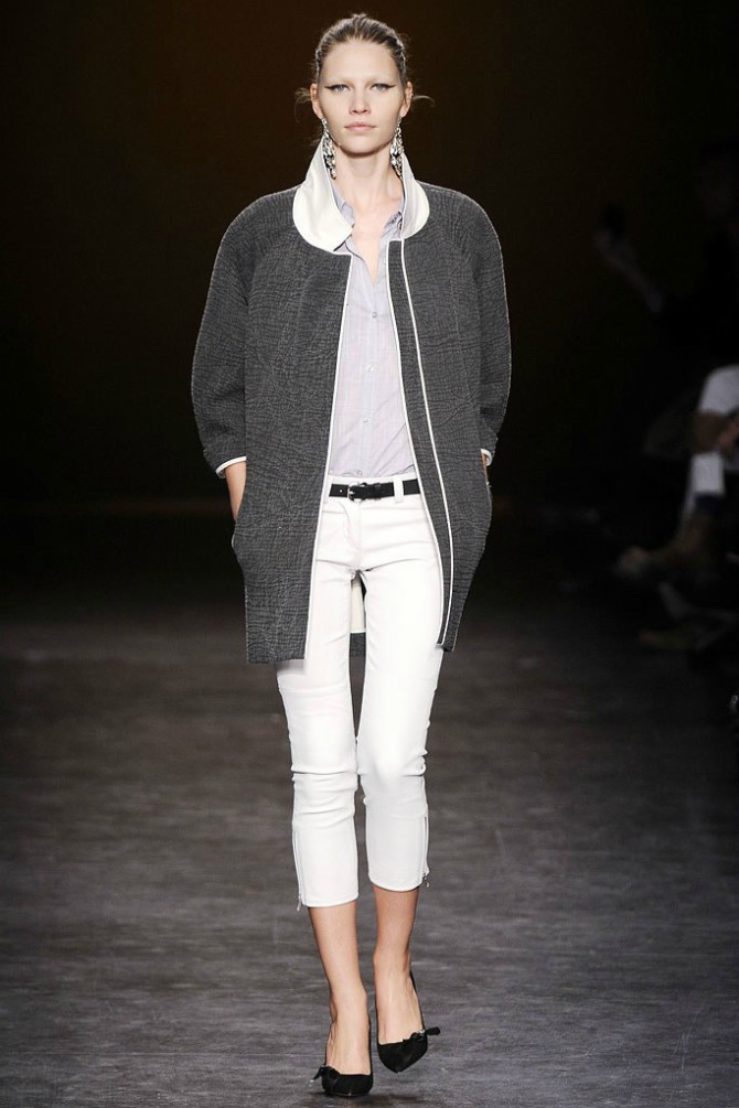 isabel marant Oh la la mode parisienne!