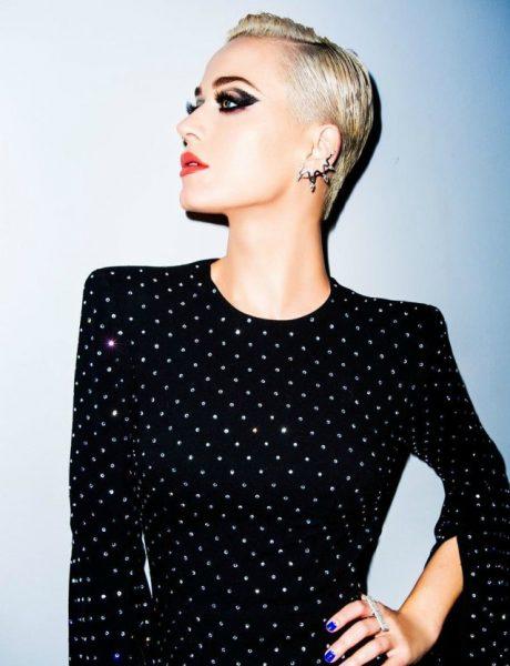 Stil poznatih: Katy Perry