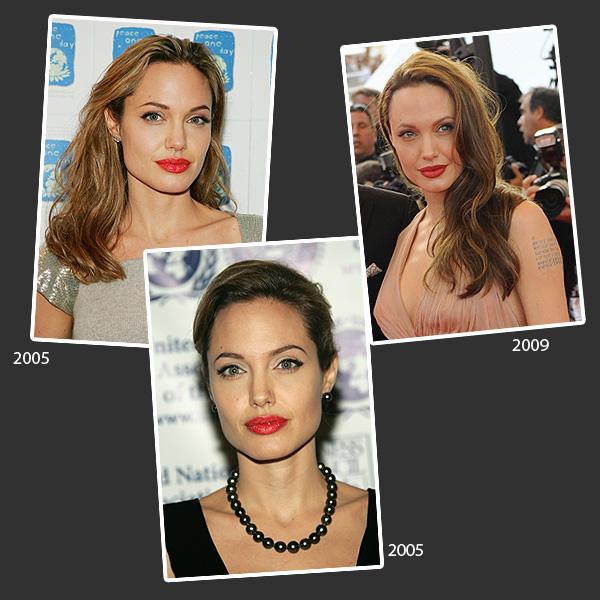 labbra di ciliegia 1037562 600x0 Angelina Jolie, bad girl ili lady
