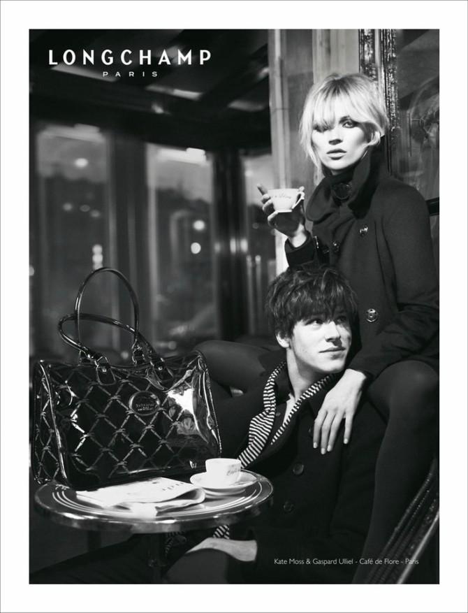 longchamp Oh la la mode parisienne!