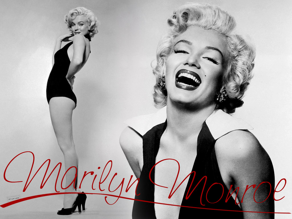 marilyn monroe 15 I am not interested in money. I just want to be wonderful.