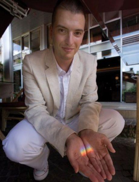 Bio jednom jedan dečko, poznati srpski gej novinar i bloger