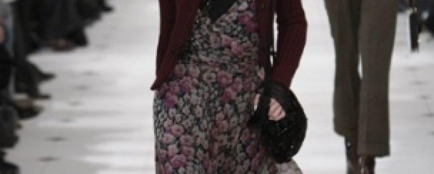 Ralph Lauren RTW jesen/zima 2010/11.