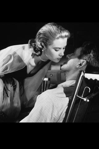 rear window 1954 Fashion moments: na filmu i televiziji
