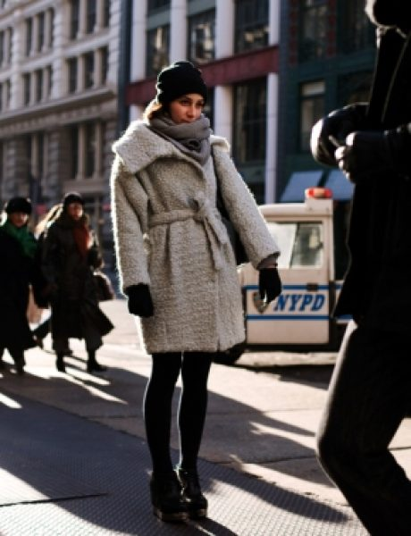 Kako da budete stylish i na niskim temperaturama