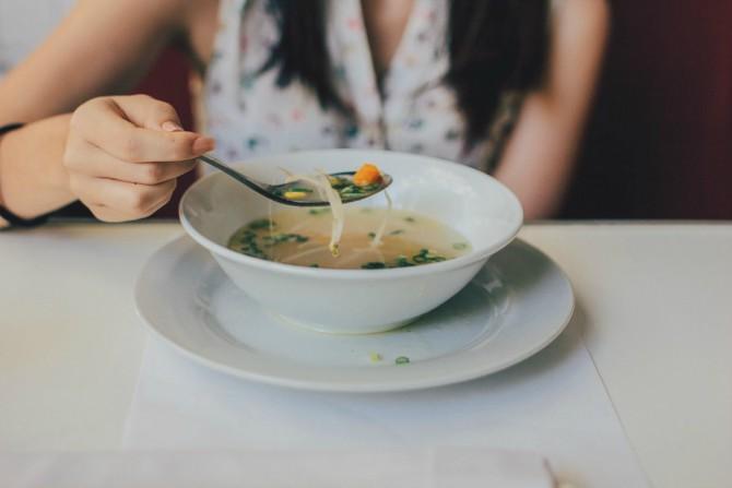 supa od luka 1 Supa od luka