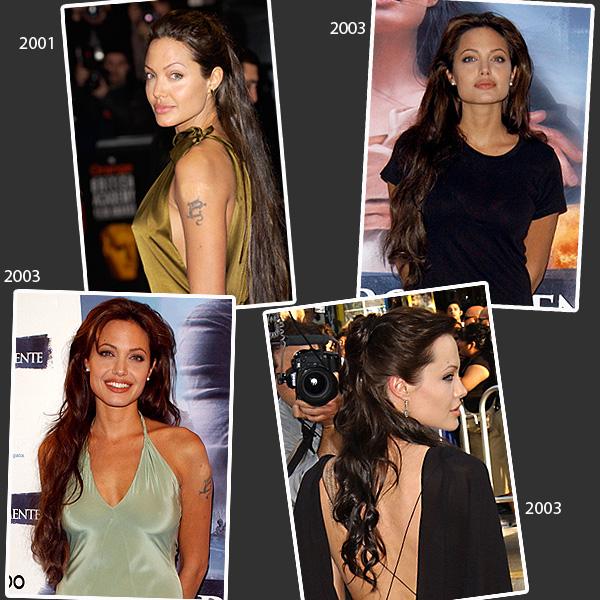 xxl 3120334 600x0 Angelina Jolie, bad girl ili lady