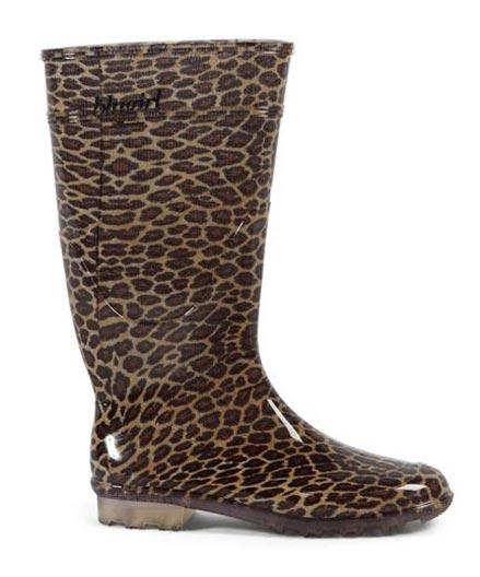 Blugirl 140 evra Rain boots   part II