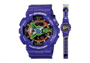 G Shock August 2010 Watch Releases 01 300x211 Moderni muški satovi