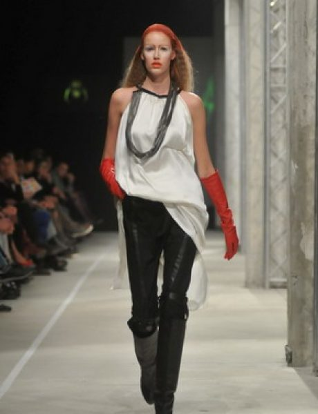 Belgrade Fashion Week: Dan 6