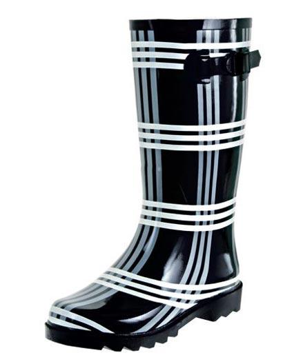 HotSand 87 evra Rain boots   part II