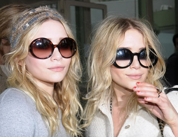 Mary Kate and Ashley Olsen Influence Boho chic: Mary Kate and Ashley Olsen