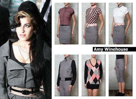 amy winehouse stilista450 Zvezde, zvezdice i moda