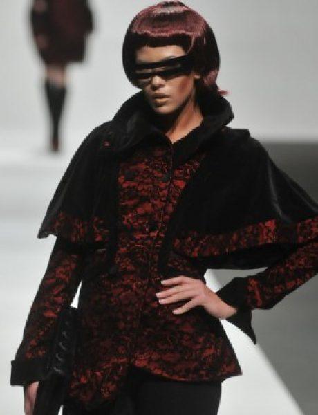 Belgrade Fashion Week: Dan 5
