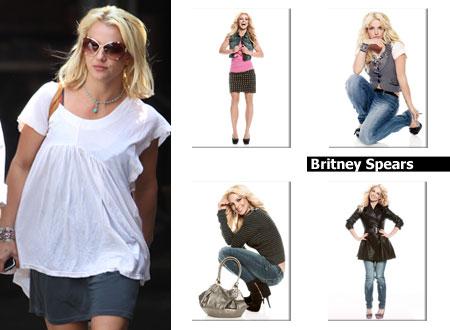 britney stilista528 Zvezde, zvezdice i moda