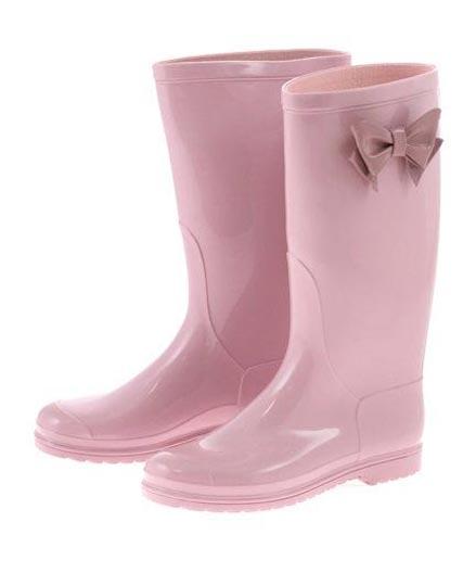 camomilla 87 evra Rain boots   part II