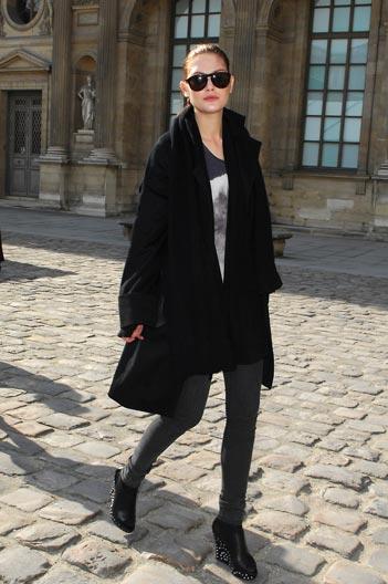 cappottini modelle 1 528 Street chic i manekenke
