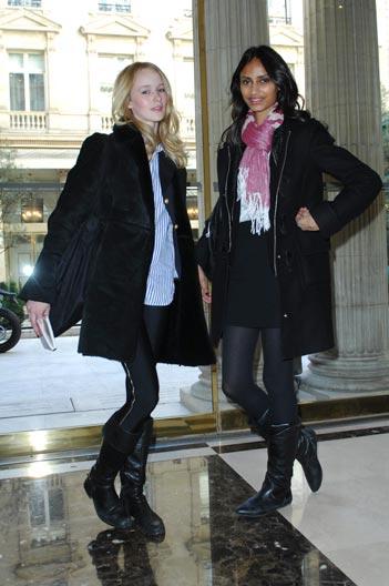 cappottini modelle 11 528 Street chic i manekenke