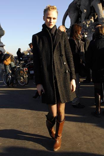 cappottini modelle 12 528 Street chic i manekenke
