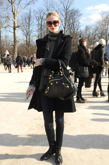 cappottini modelle 13 528 Street chic i manekenke
