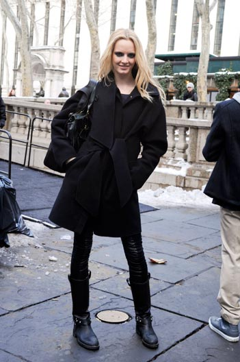 cappottini modelle 4 528 Street chic i manekenke