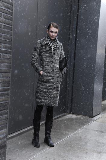 cappottini modelle 5 528 Street chic i manekenke