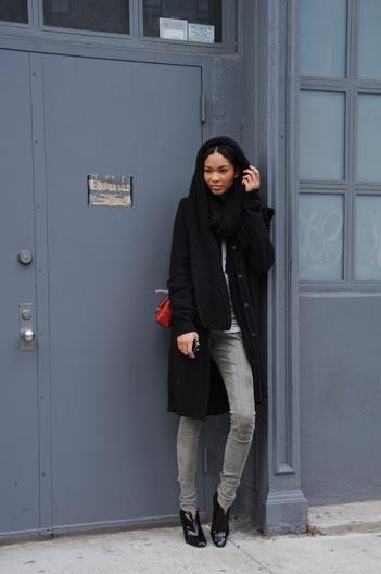 cappottini modelle 6 528 Street chic i manekenke