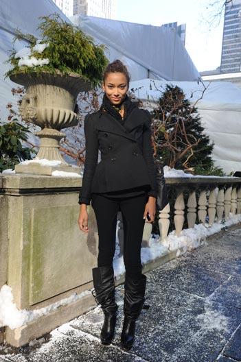 cappottini modelle 8 528 Street chic i manekenke
