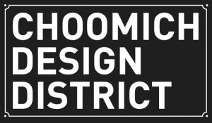 choomich 300x175 Choomich Design District