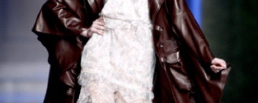 Christian Dior ready-to-wear jesen/zima 2010/11.