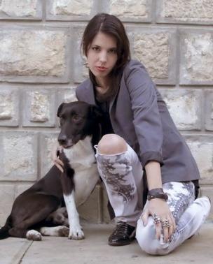 fotka 1 Jovana Jovanović i njen orman