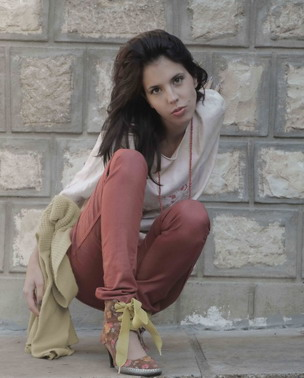 fotka551 Jovana Jovanović, modni kreator
