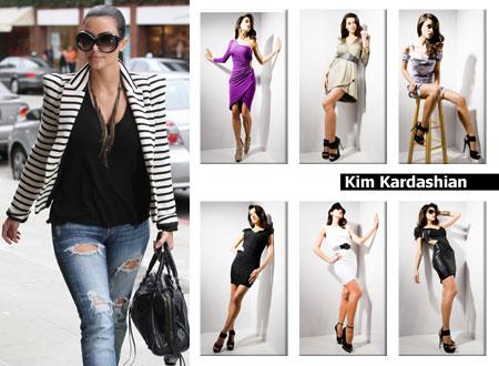 kim kardashian stilista528 Zvezde, zvezdice i moda