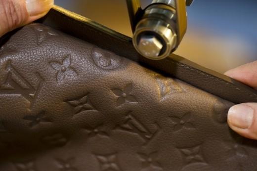 louisvuittonmonogramempreinte1 Louis Vuitton Monogram Empreinte kolekcija