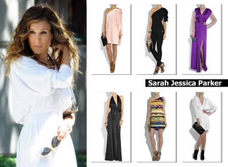 sarah jessica parker stilista5281 Zvezde, zvezdice i moda