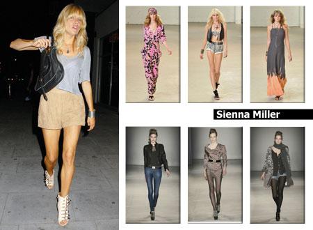 sienna miller stilista528 Zvezde, zvezdice i moda