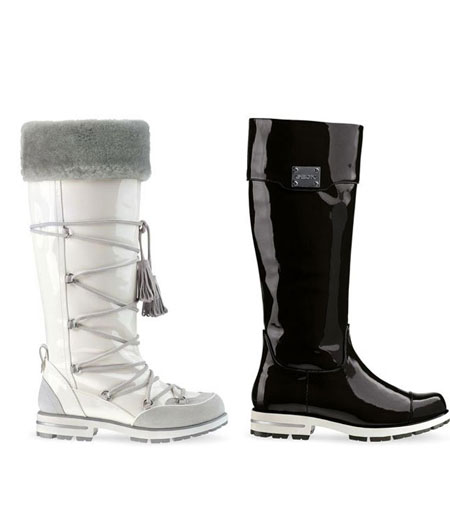 stivali geox ab 528 Rain boots   part II