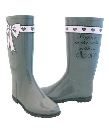 stivali lollipops 528 Rain boots   part II