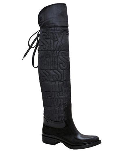 stivali misssixty 528 Rain boots   part II