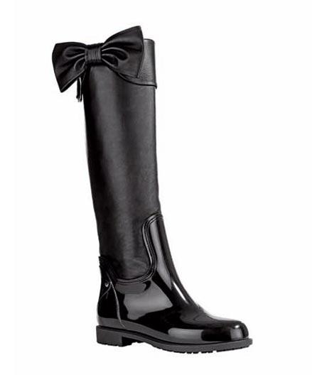 stivali valentino a 528 Rain boots   part II