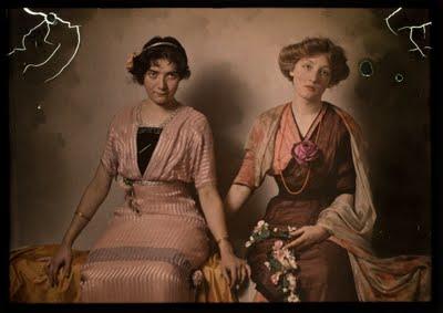 1915 Moda kroz 20. vek (1900. 1950.)