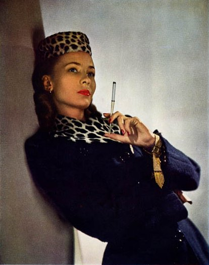 1942 Moda kroz 20. vek (1900. 1950.)
