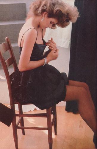 1980vogue Moda kroz 20. vek (1950.   1990.)
