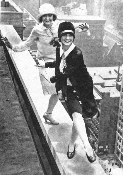 20 te Moda kroz 20. vek (1900. 1950.)