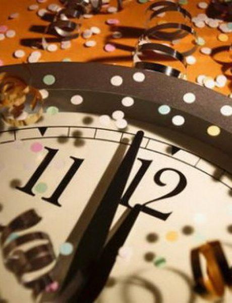Mali novogodišnji rituali