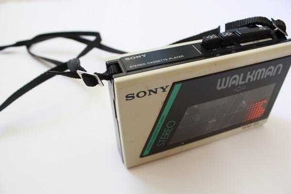 3395858709 a098547cc0 b1 Pop ikona: Walkman