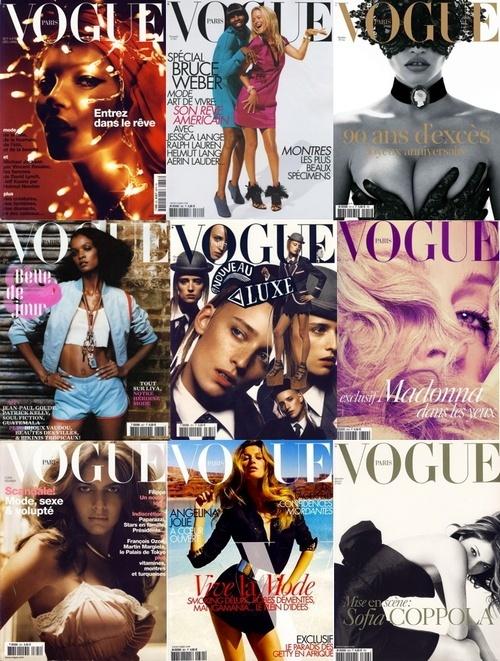 500x covers 121710 Carine Roitfeld: Kraj jedne epohe Vogue Paris